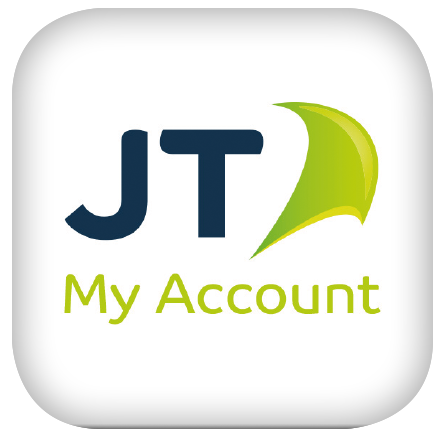 JT - My Account