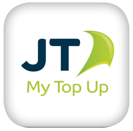 JT My Top Up App
