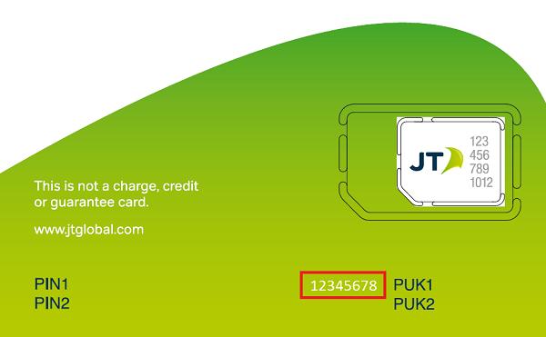 Mobile - JT Global