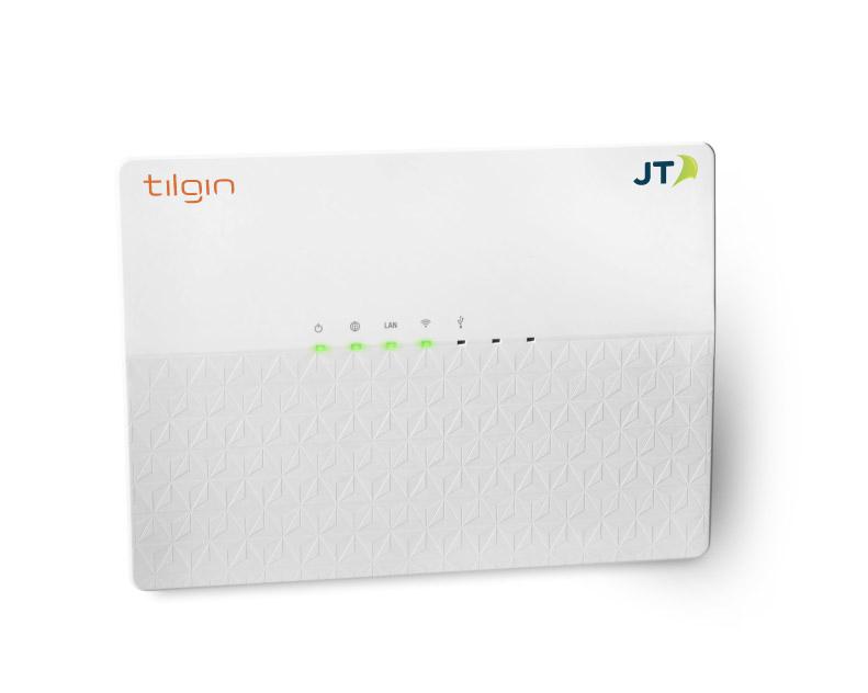 Broadband - JT Global