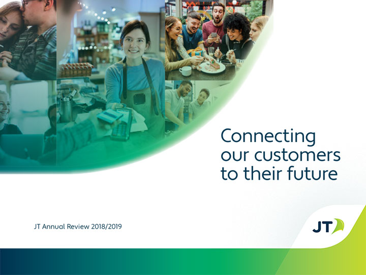 JT Annual Review