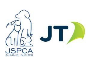 JT Supports JSPCA