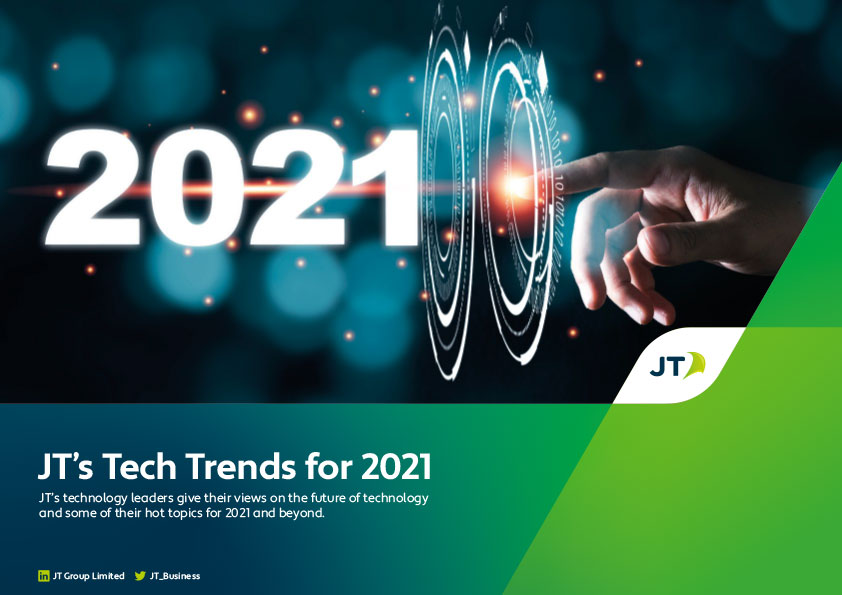 JT Tech Trends 2021