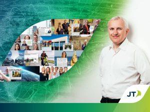 JT Sustainability Strategy