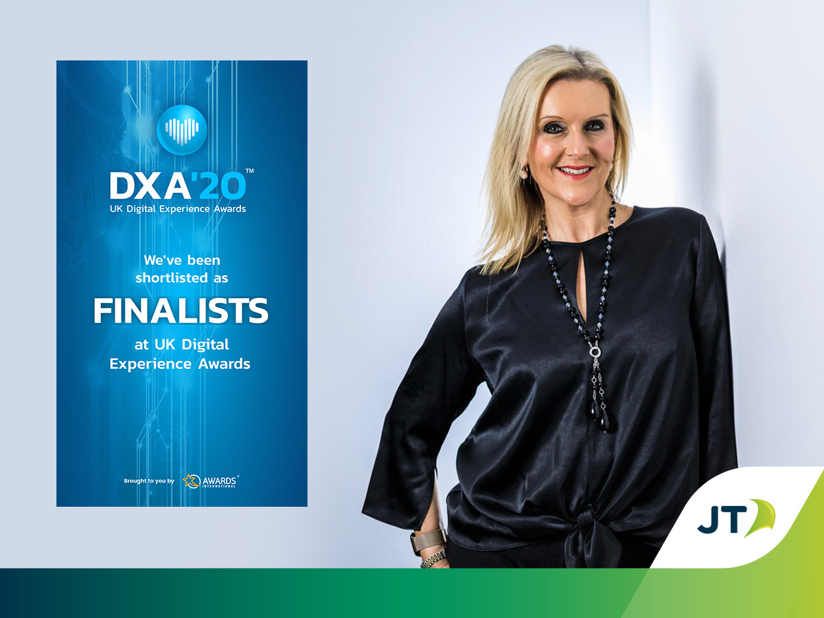DXA Awards Shortlist - Tamara OBrien