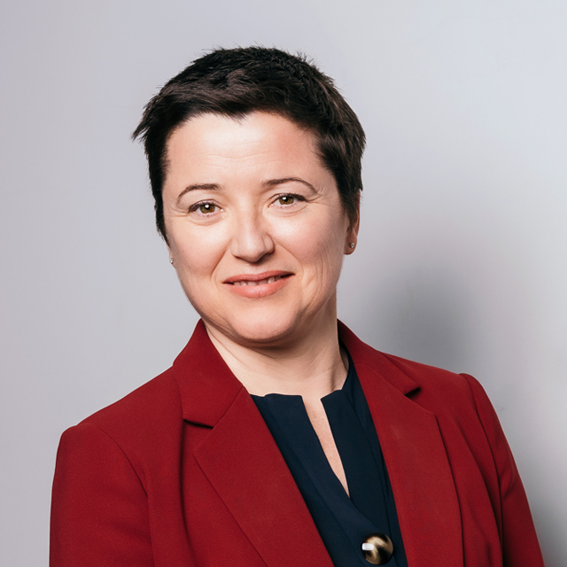 Hélène Narcy