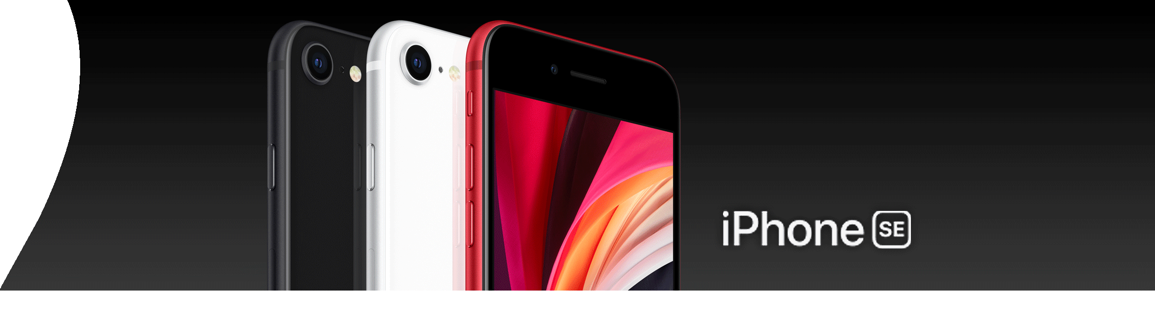 Register your interest for the new iPhone SE