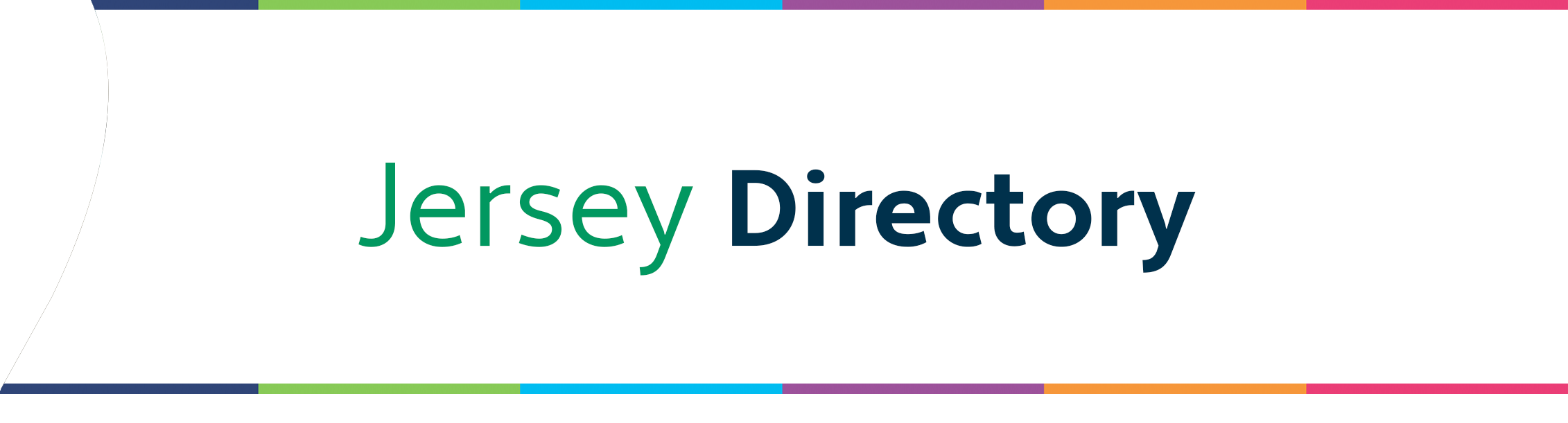 Jersey Directory Banner