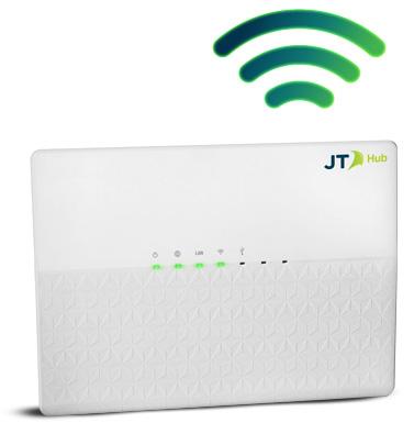 JT Broadband Router