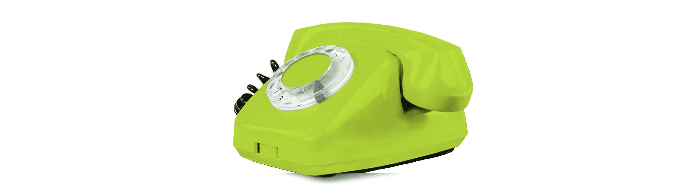 Landline telephone on a JT plan