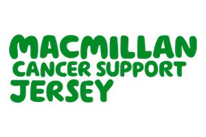 Mc Millan Cancer Support Jersey
