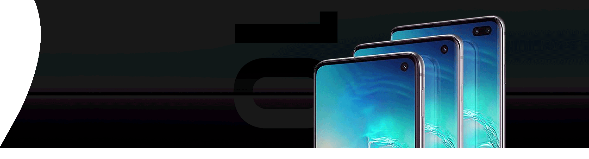 NEW Samsung Galaxy S10 range