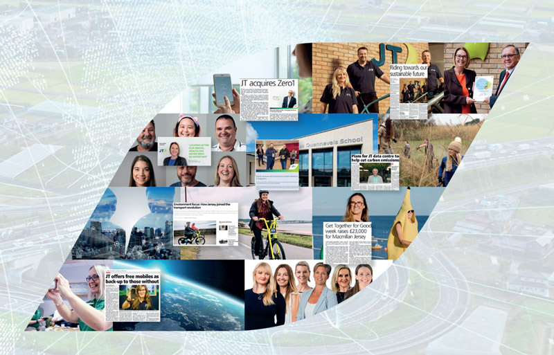 10 year strategy report - Sustainability