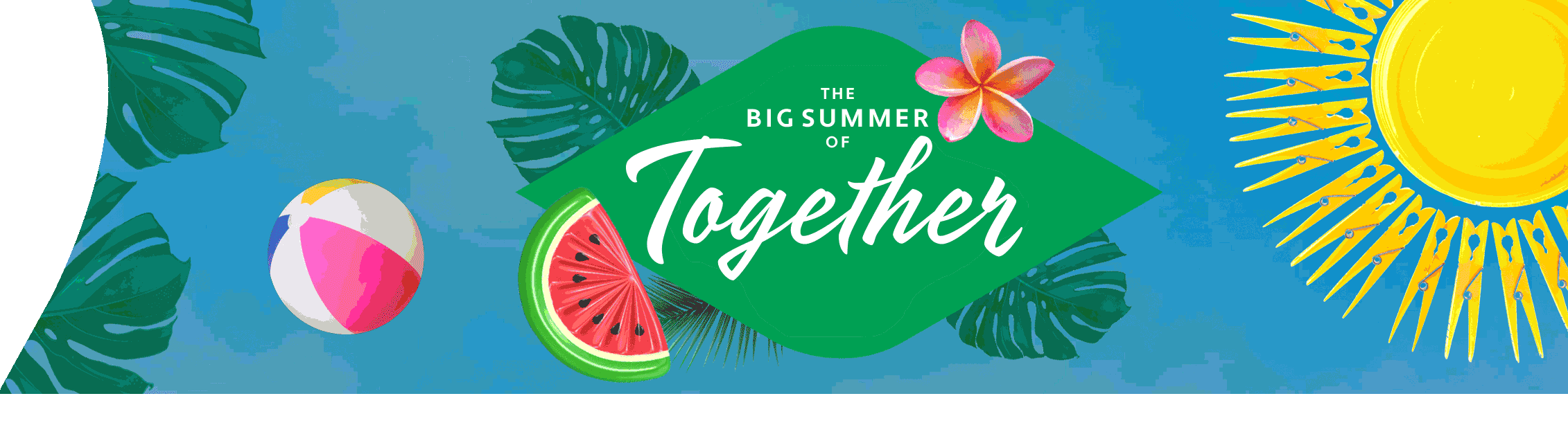 The Big Summer of Together