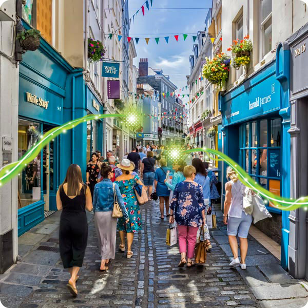 Guernsey - Superfast Fibre for everyone