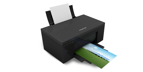 Set up your wireless printer