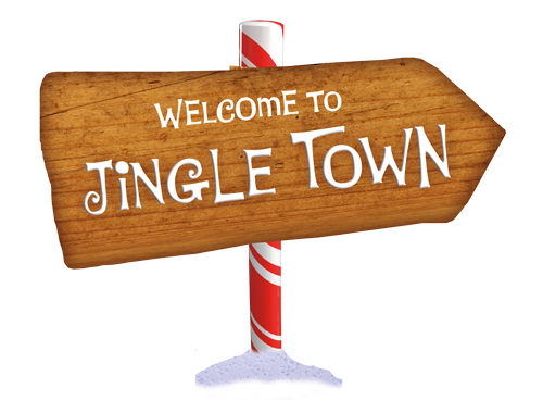 Welcome to Jingle Town