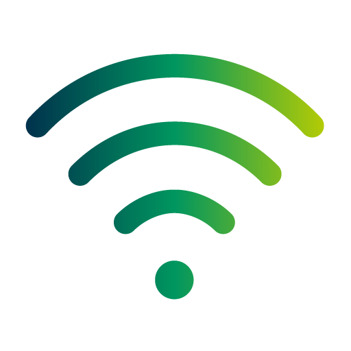 JT Total Wi-Fi - Wi-Fi icon